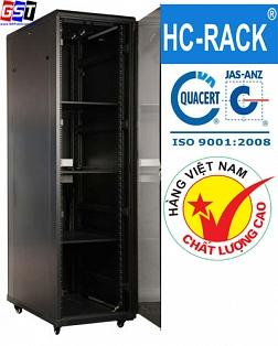 Tủ Mạng HC-Rack 45U-D1000